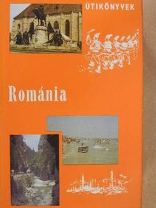 Ádám László - Románia [antikvár]