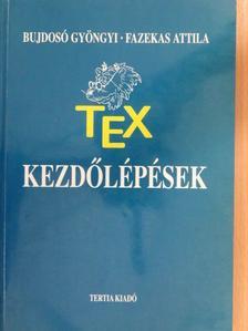 Bujdosó Gyöngyi - TEX [antikvár]