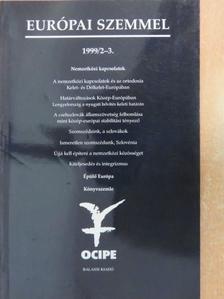 Bohumil Dolezal - Európai szemmel 1999/2-3. [antikvár]