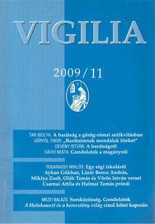 Lukács László - Vigilia 2009/11 [antikvár]