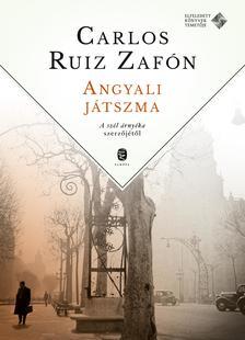 CARLOS RUIZ ZAFÓN - Angyali játszma