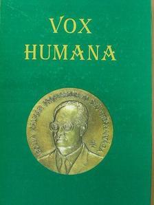 Andó Éva - Vox Humana [antikvár]
