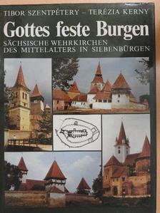 Kerny Terézia - Gottes feste Burgen [antikvár]
