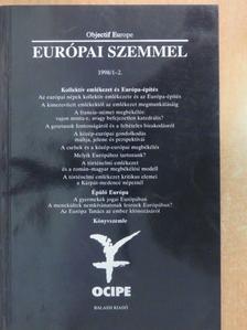 Bohumil Dolezal - Európai szemmel 1998/1-2. [antikvár]