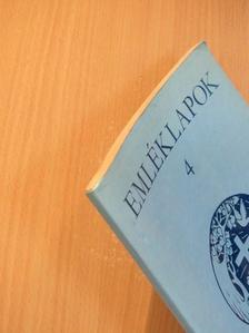 Balog Miklós - Egyháztörténeti és hitépítő írások [antikvár]