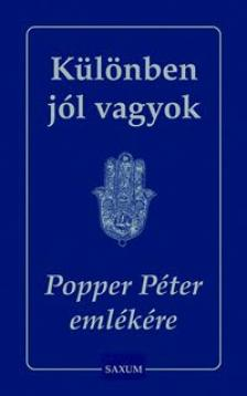 POPPER PÉTER - Popper Péter emlékére - DVD-vel