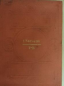 Kármán József - Kerényi Frigyes összes költeményei 1840-1851/A montsabreyi kastély/Fanni hagyományai/Előkelő világ [antikvár]