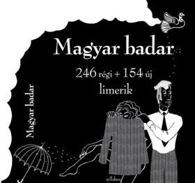 Magyar badar [eKönyv: epub, mobi]