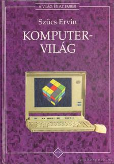 Szűcs Ervin - Komputervilág [antikvár]