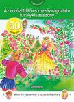 Klasszikusok 50 matricával - Az erdõzöldítõ és mezõvirágoztató királykisasszony