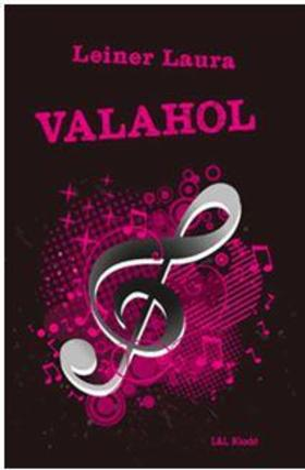 Leiner Laura - Valahol  - Bexi-sorozat 5. kötet