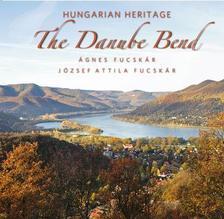 Fucskár Ágnes - Fucskár Jószef Attila - The Danube Bend