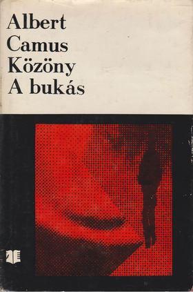 Albert Camus - Közöny / A bukás [antikvár]
