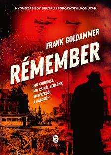 Goldammer, Frank - Rémember