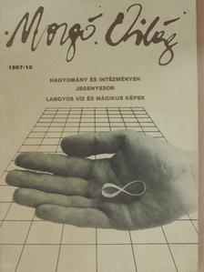 Adonyi Nagy Mária - Mozgó Világ 1987. október [antikvár]