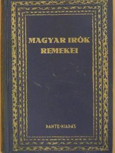 M. Pogány Béla - Koldusok a Szajnaparton I-II. [antikvár]