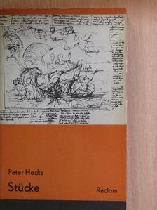 Peter Hacks - Stücke [antikvár]