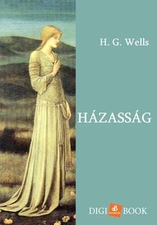 H.G. Wells - Házasság [eKönyv: epub, mobi]