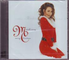 Mariah Carey - MERRY CHRISTMAS CD MARIAH CAREY