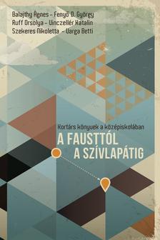 A Fausttól a Szívlapátig - ÜKH 2019