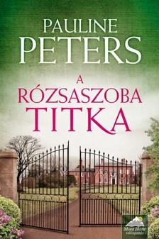 Pauline Peters - A rózsaszoba titka  [eKönyv: epub, mobi]