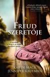 Karen Mack - Jennifer Kaufman - Freud szeretője [eKönyv: epub, mobi]