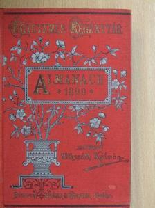 Bársony István - Almanach az 1899. évre [antikvár]