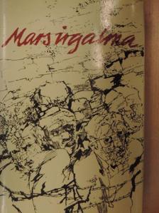 Angel Karalijcsev - Mars irgalma [antikvár]