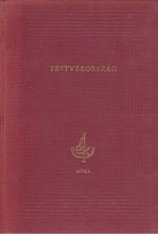 Kormos István - Testvérország [antikvár]