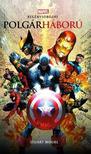 Stuart Moore - Marvel: Polgárháború - Marvel regénysorozat