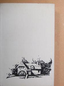 George Sand - A talált gyerek/A kis Fadette [antikvár]
