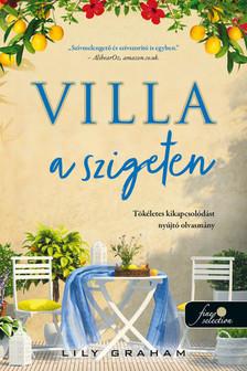 Lily Graham - Villa a szigeten
