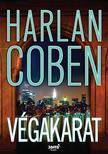Harlan Coben - Végakarat ###
