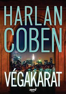 Harlan Coben - Végakarat