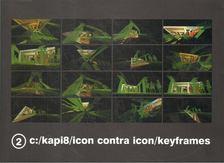 Kollár József - kapi8 (1993 icon 2003) [antikvár]