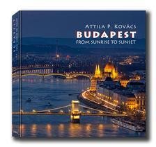 Kovács P. Attila - Budapest from Sunrise to Sunset (2015)