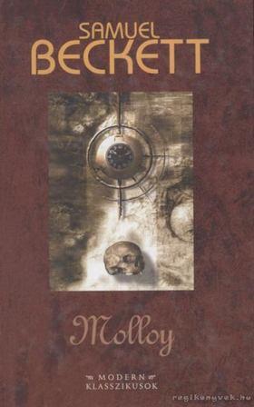 Samuel Beckett - Molloy [antikvár]