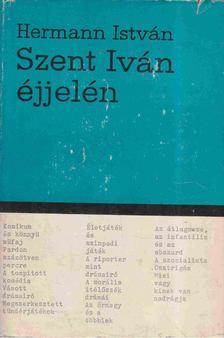Hermann István - Szent Iván éjjelén [antikvár]