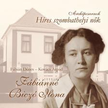 Kovács Árpád - Fábiánné Biczó Ilona