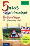 Dominic Butler - PONS 5 perces angol olvasmányok The Black Sheep