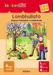 Lombhullató Bambino LÜK LDI135