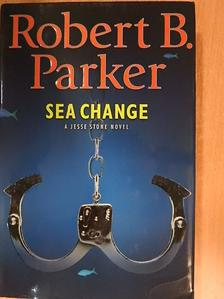 Robert B. Parker - Sea Change [antikvár]