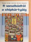 Allaga Gyula - A vonalkódtól a chipkártyáig [antikvár]