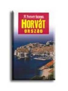 Kossuth Kiadó - Horvátország - Nyitott szemmel