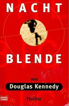 Douglas Kennedy - Nacht blende [antikvár]