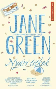 Jane Green - Nyári titkok [nyári akció]