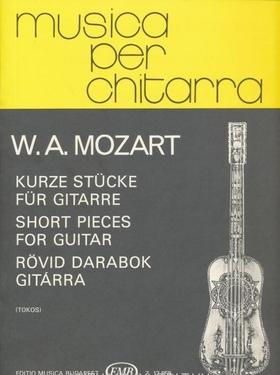 MOLNÁR TAMÁS - RÖVID DARABOK GITÁRRA 2.