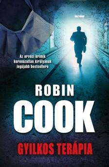 Robin Cook - Gyilkos terápia [eKönyv: epub, mobi]
