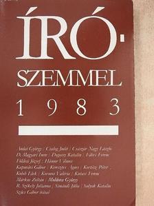 Andai György - Írószemmel 1983 [antikvár]