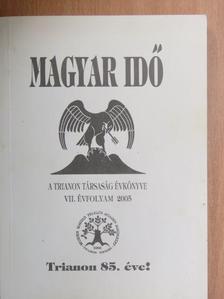 Csath Magdolna - Magyar idő 2005 [antikvár]